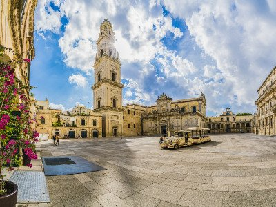 WEEKEND LECCE BAROCCA